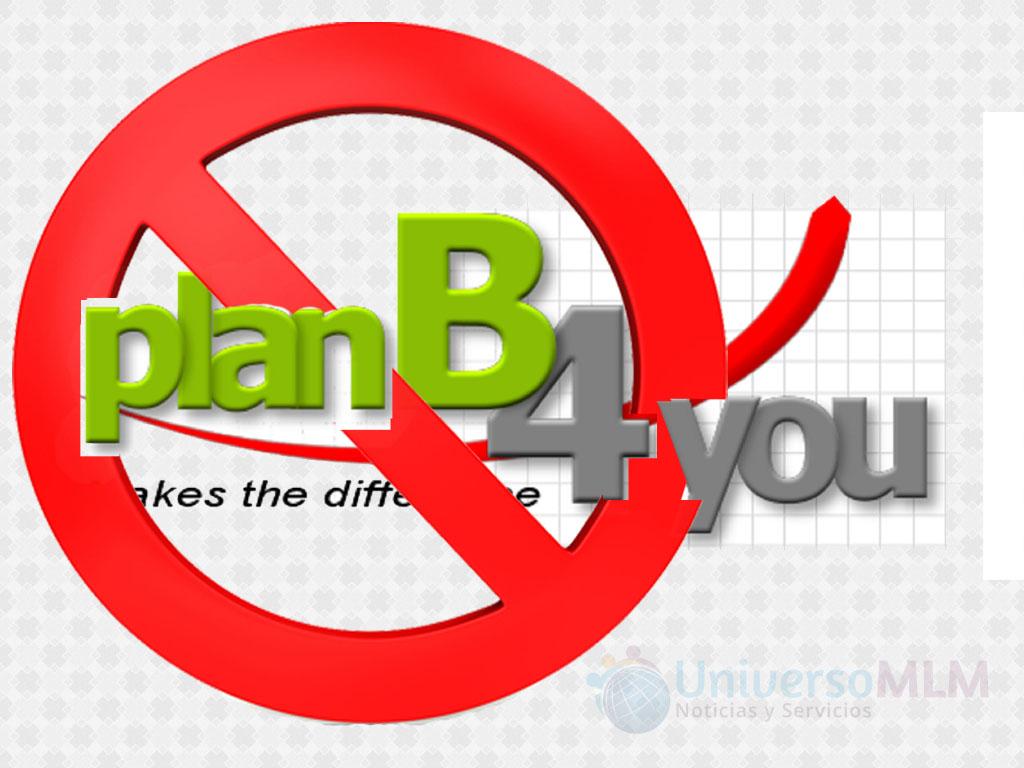 PlanB4you, presunto fraude