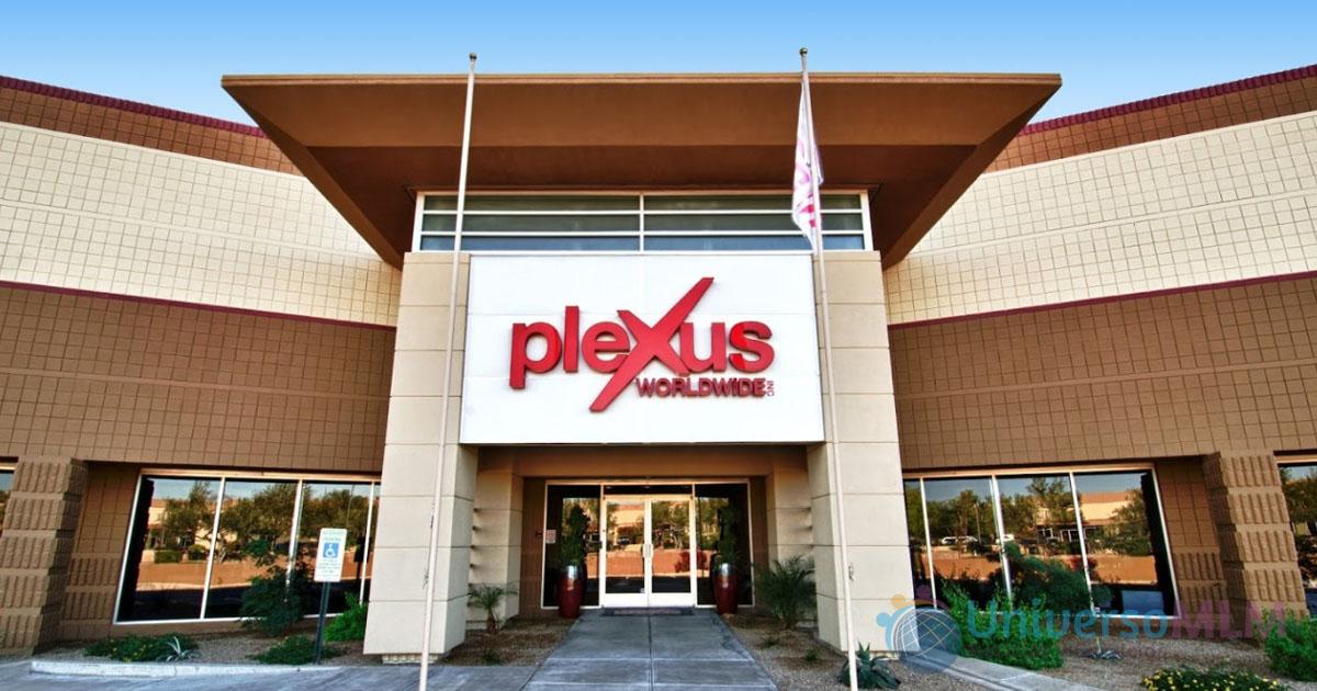 Nueva sede de Plexus