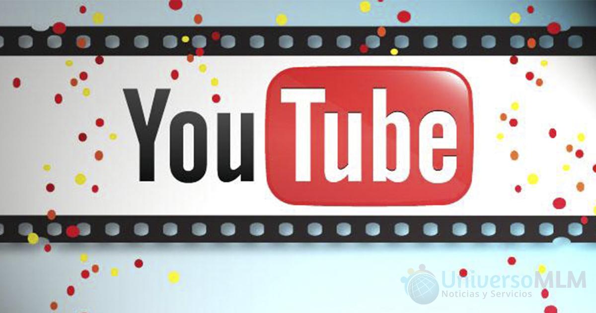 10 años de YouTube, la revolución del vídeo doméstico