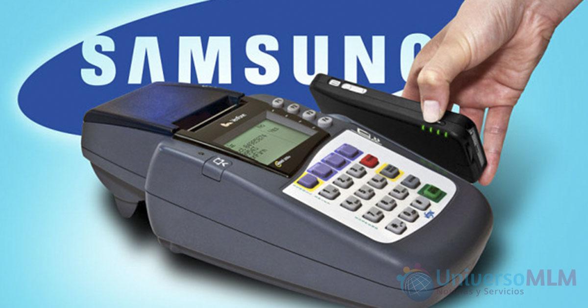 Samsung adquiere LoopPay, el principal rival de Apple Pay en los pagos móviles