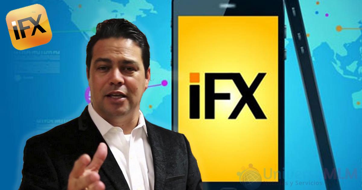 Sann Rodrigues continúa su promoción en iFreex