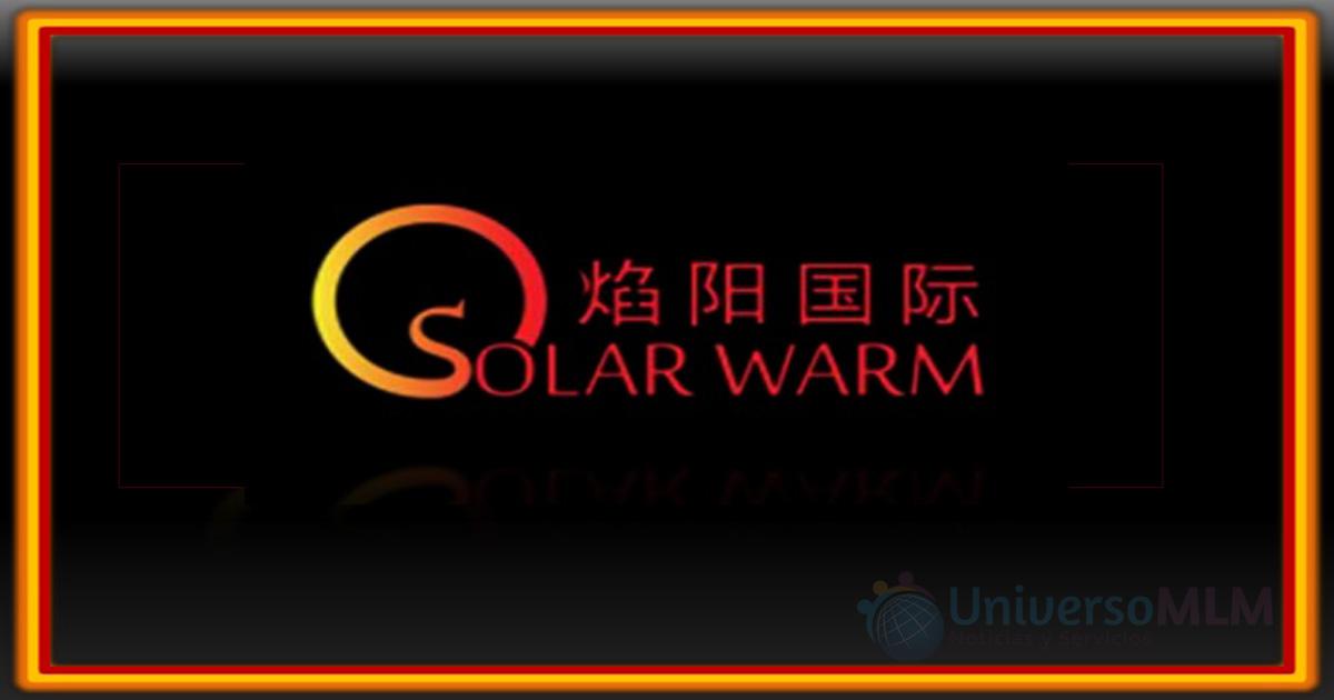 Solar Warm