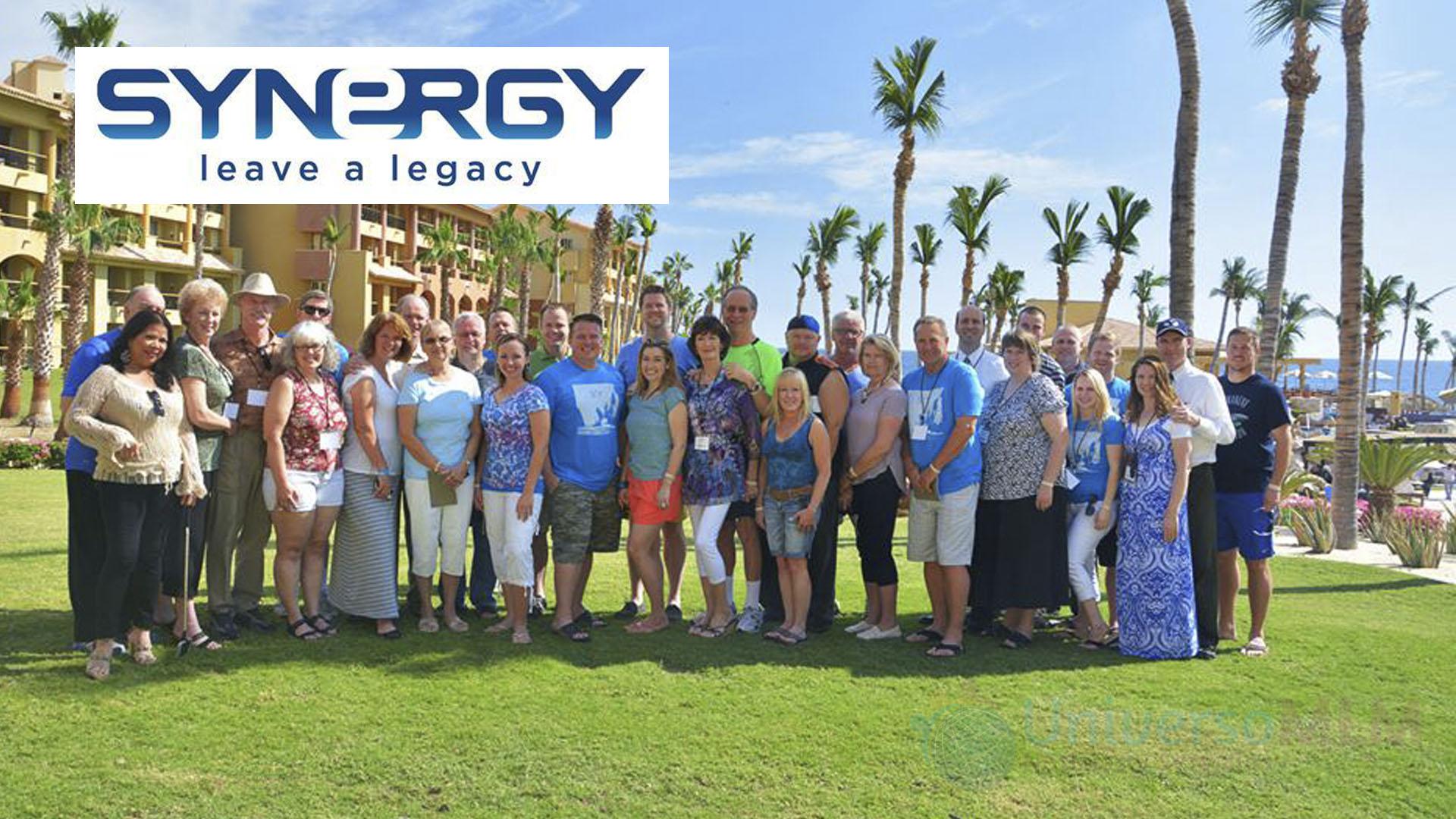 Synergy en Los Cabos
