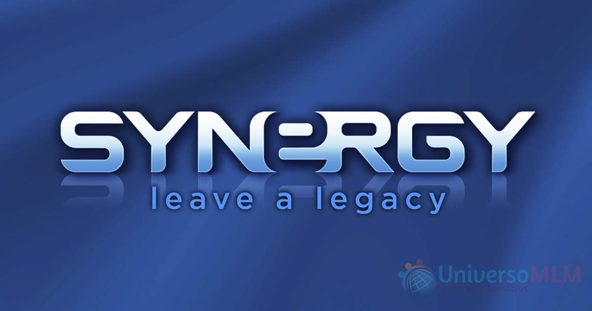 Nuevos Team Leaders en Synergy