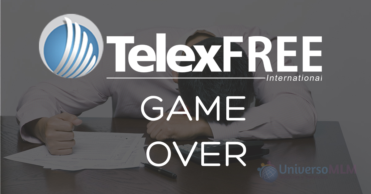 telexfree-game-over