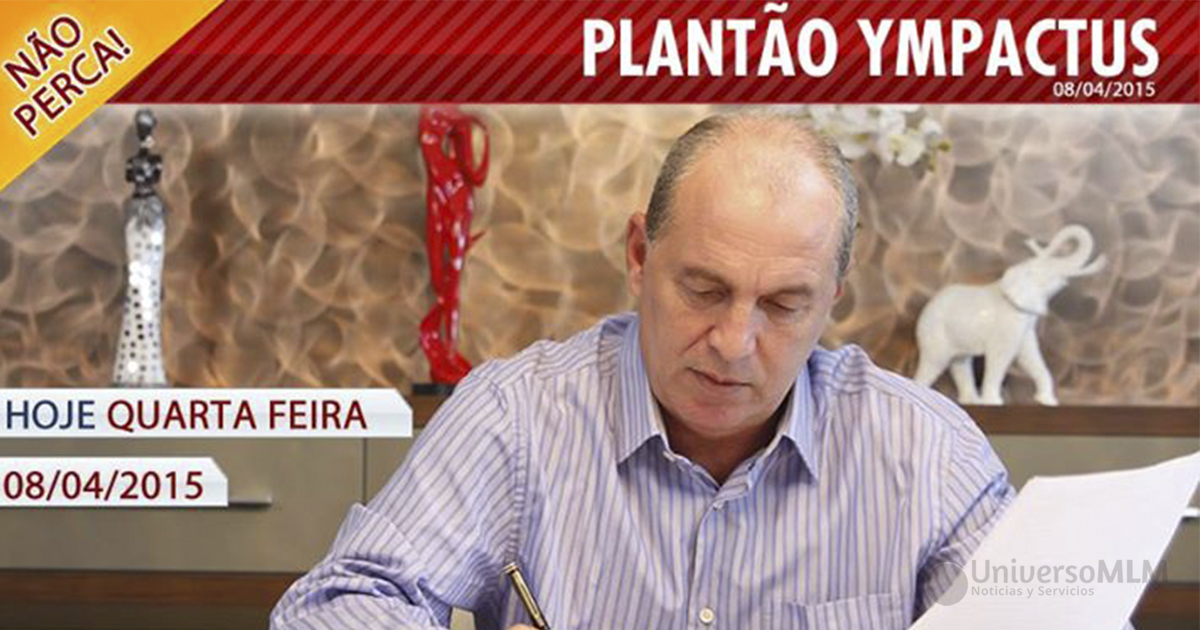 Carlos Costa Directivo de TelexFREE