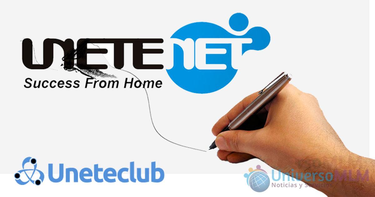 Uneteclub, primera línea de negocios de Unetenet 4.0