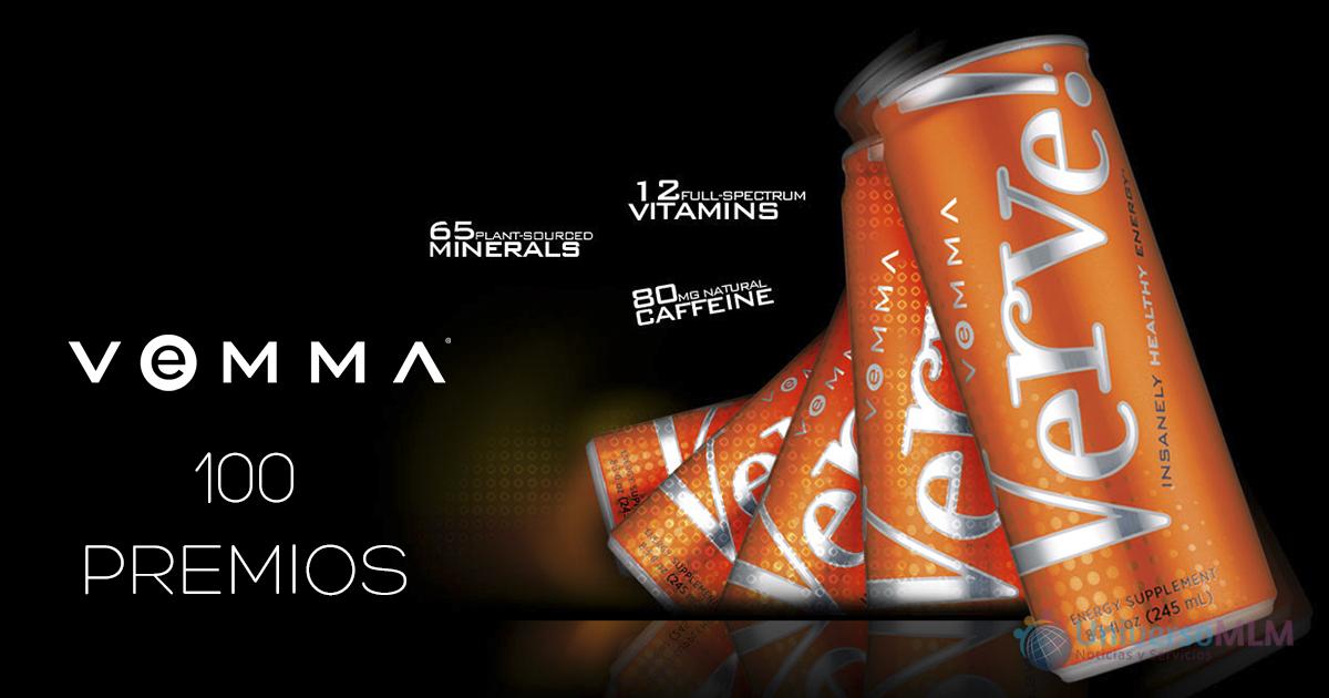 vemma-100-premiios