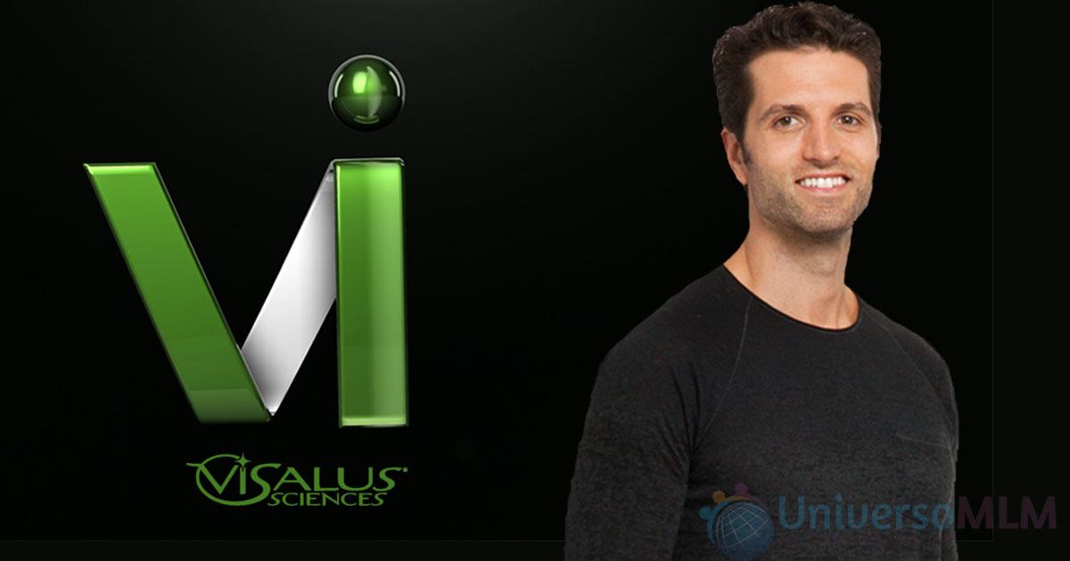Nick Sarnicola, cofundador de ViSalus