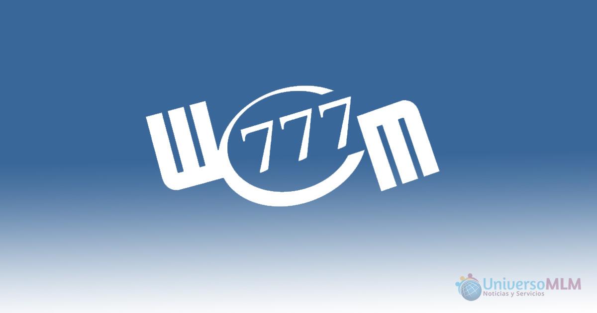 wcm777-devolucion