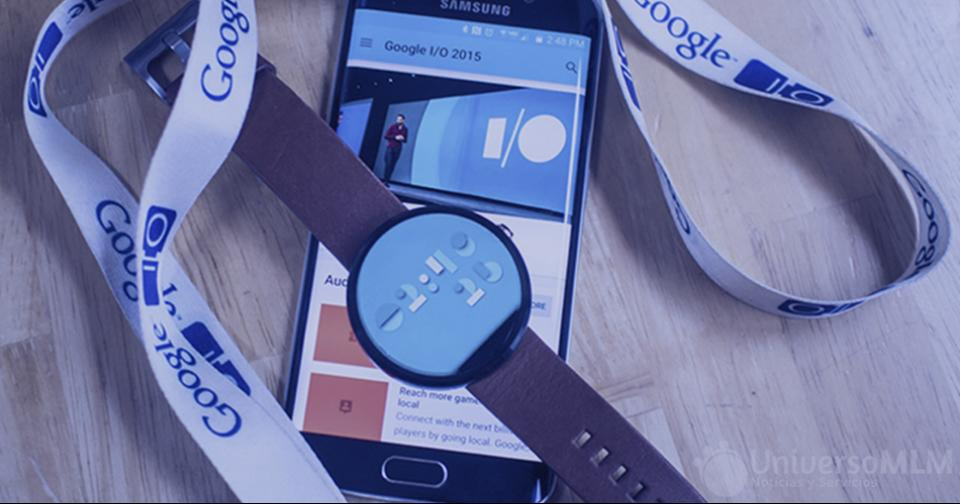 Actualidad: Los pagos, protagonistas del nuevo Android