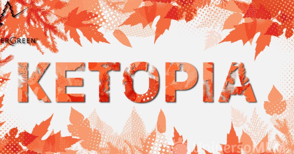 Empresas: ForeverGreen cumple la cartera de pedidos Ketopia