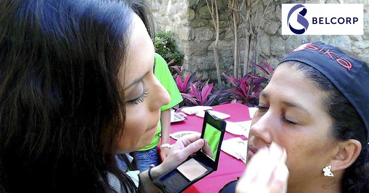 La Fundación Belcorp con la mujer venezolana