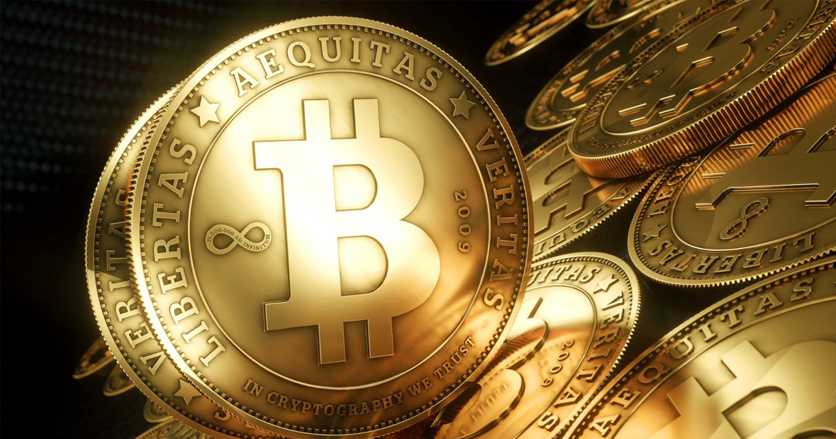 El bitcoin supera los 800 dólares