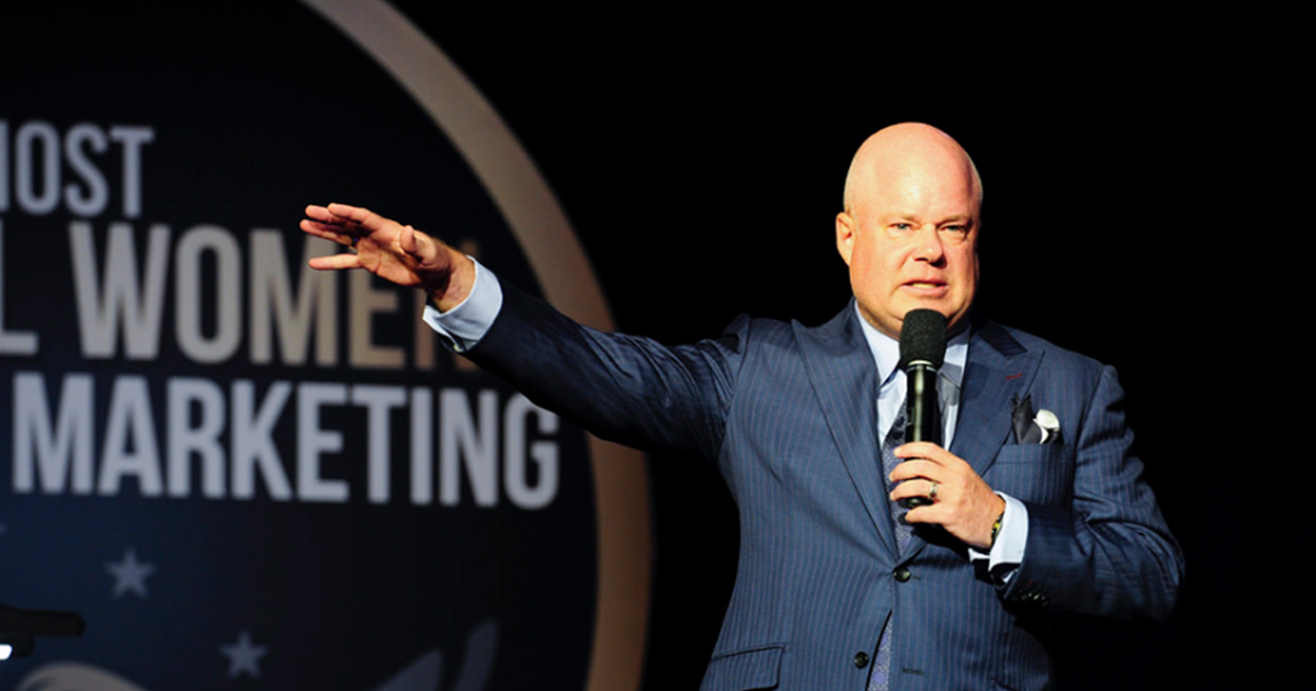 Eric Worre, icono del Network Marketing