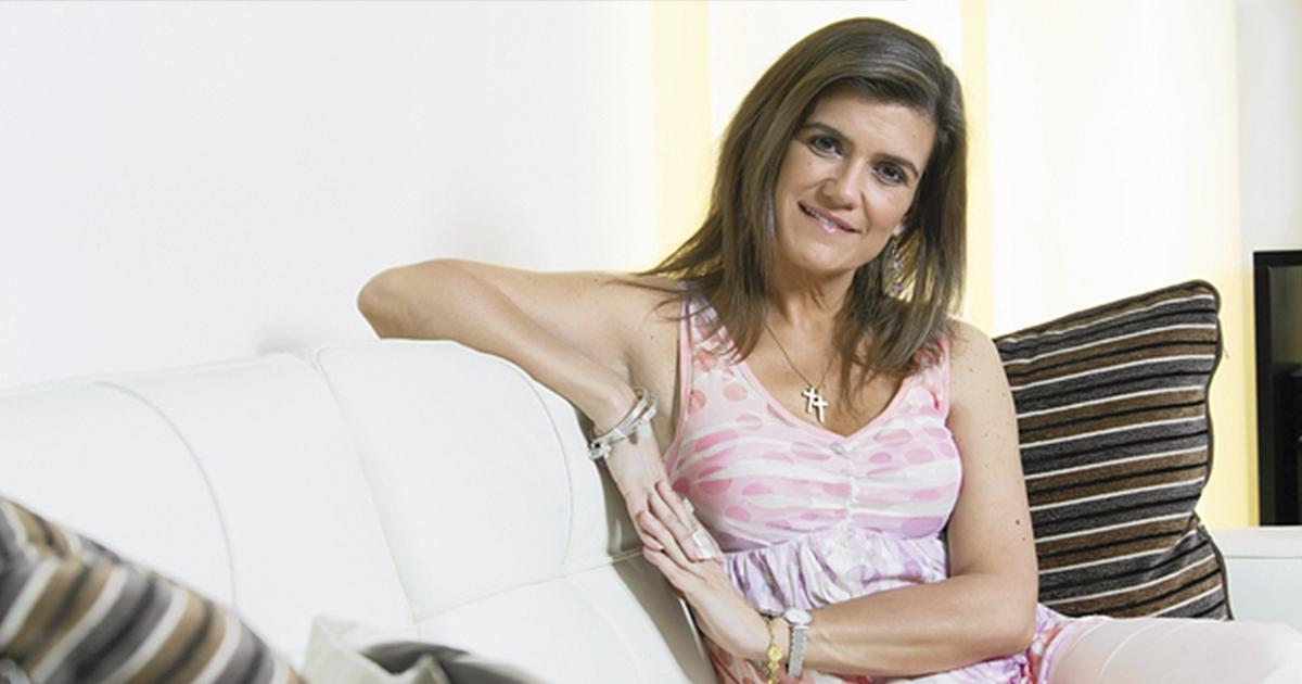Pilar Sordo, psicologa chilena