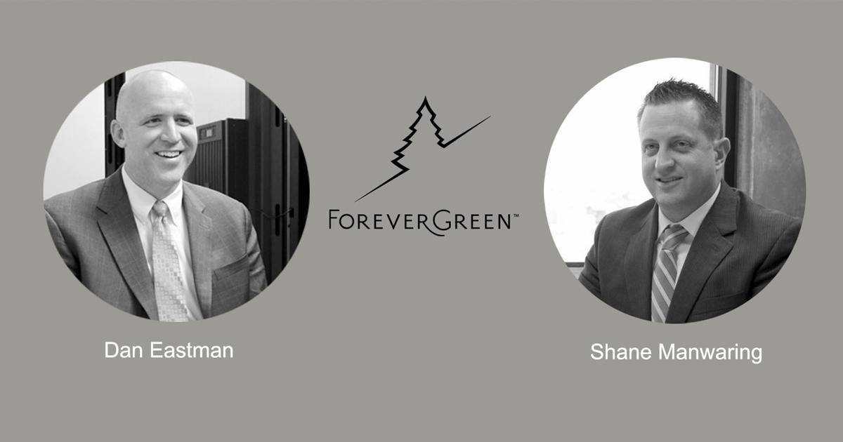 Dan Eastman y Shane Manwaring, nuevos ejecutivos de Mannatech