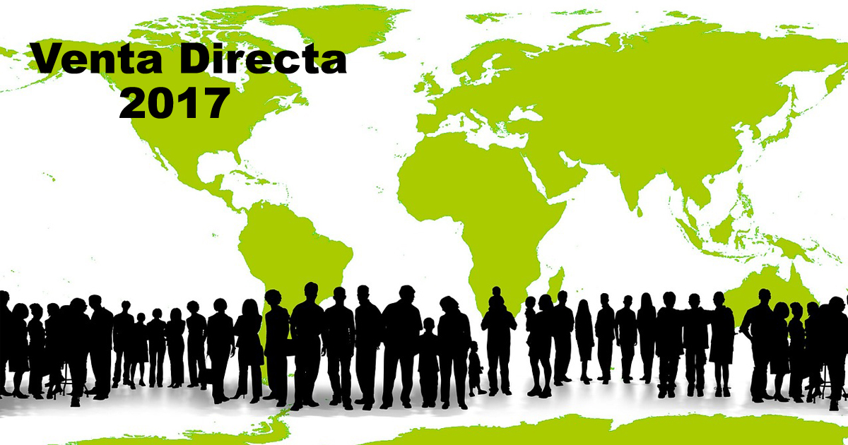 Objetivos de la Venta Directa para 2017