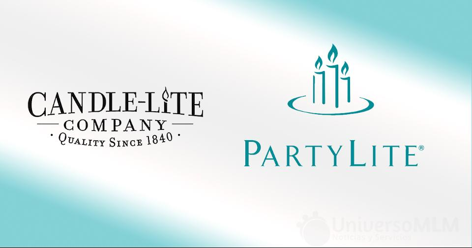 Generales: The Carlyle Group y Centre Lane Partners combinan PartyLite y Candle-Lite