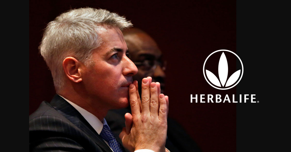 bill-ackman-herbalife