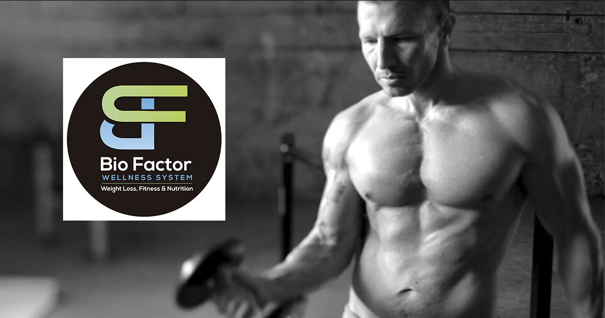 bio-factor-wellness-system