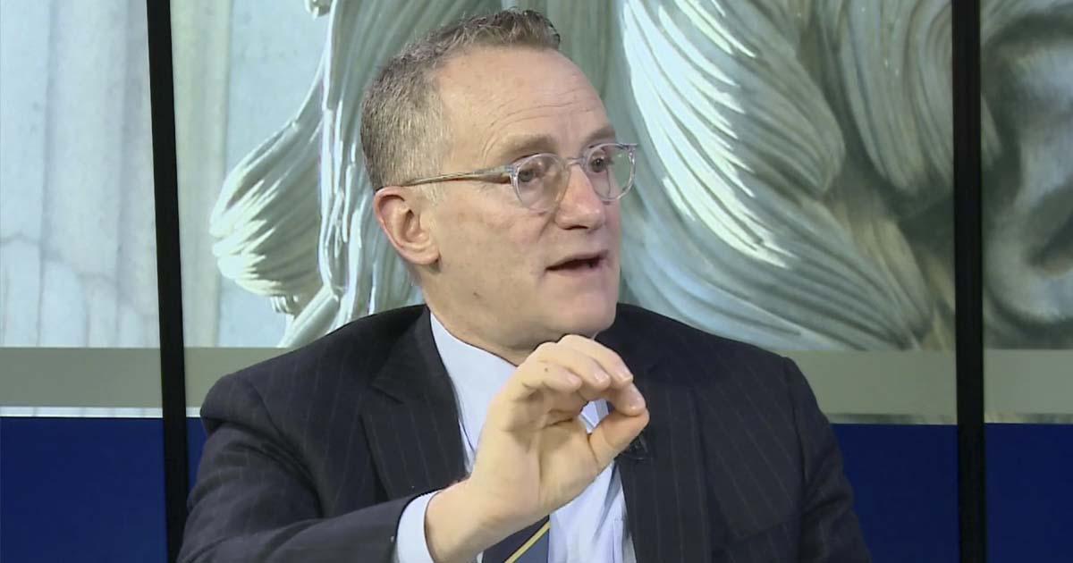 Howard Marks, de Oaktree Capital