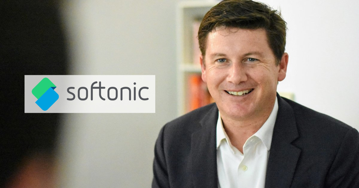 Scott Arpajian, CEO de Softonic
