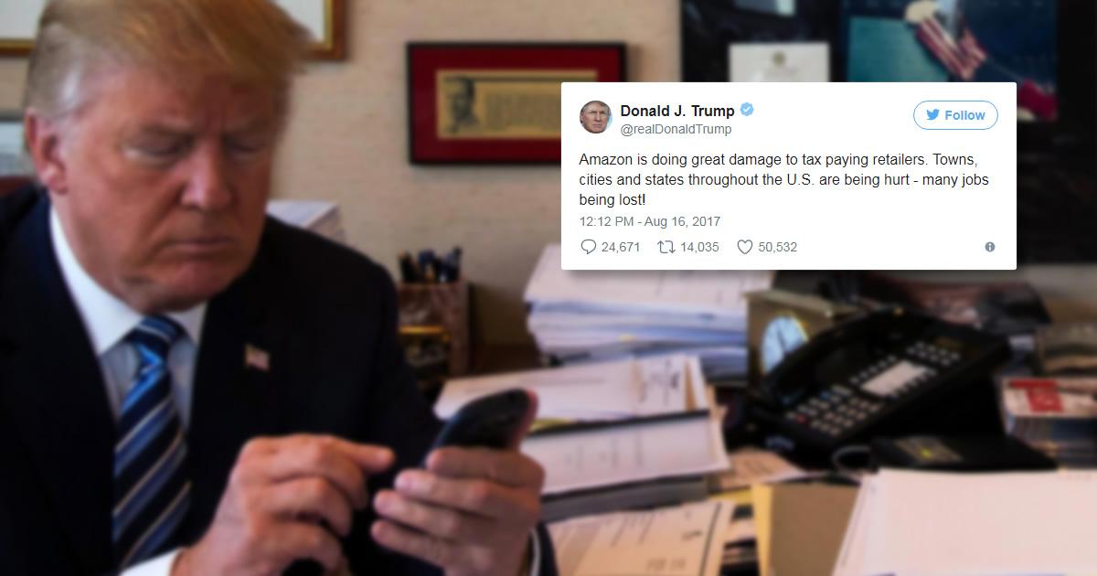 trump-tweets-amazon
