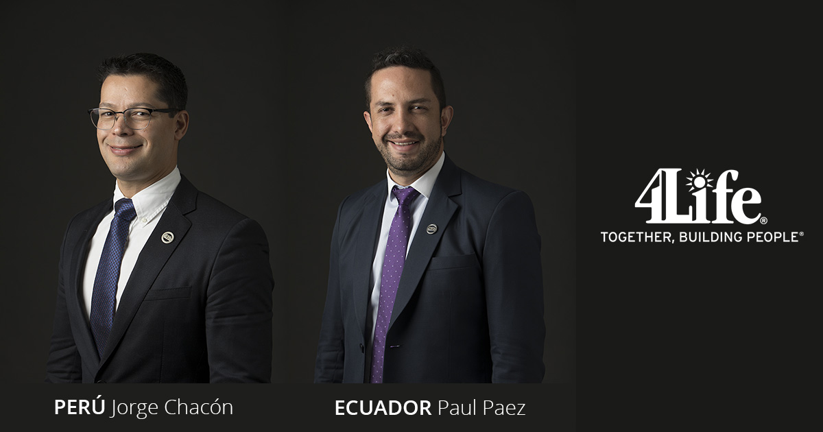 4life-nuevos-gerentes-generales-peru-ecuador