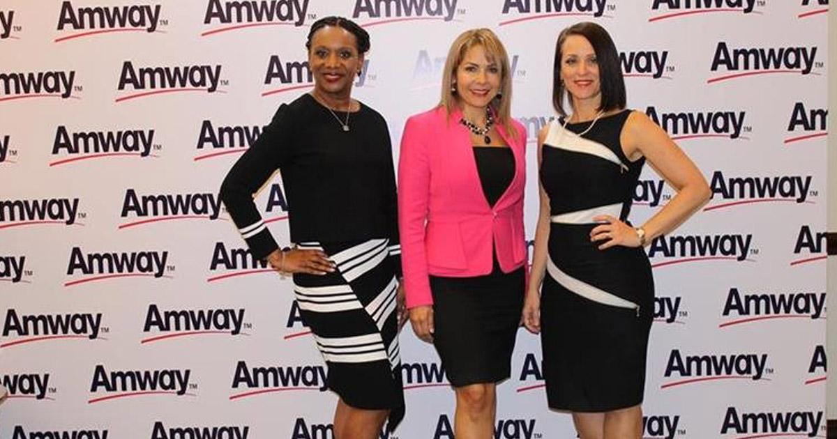 Amway Guatemala celebra 30 años en el mercado