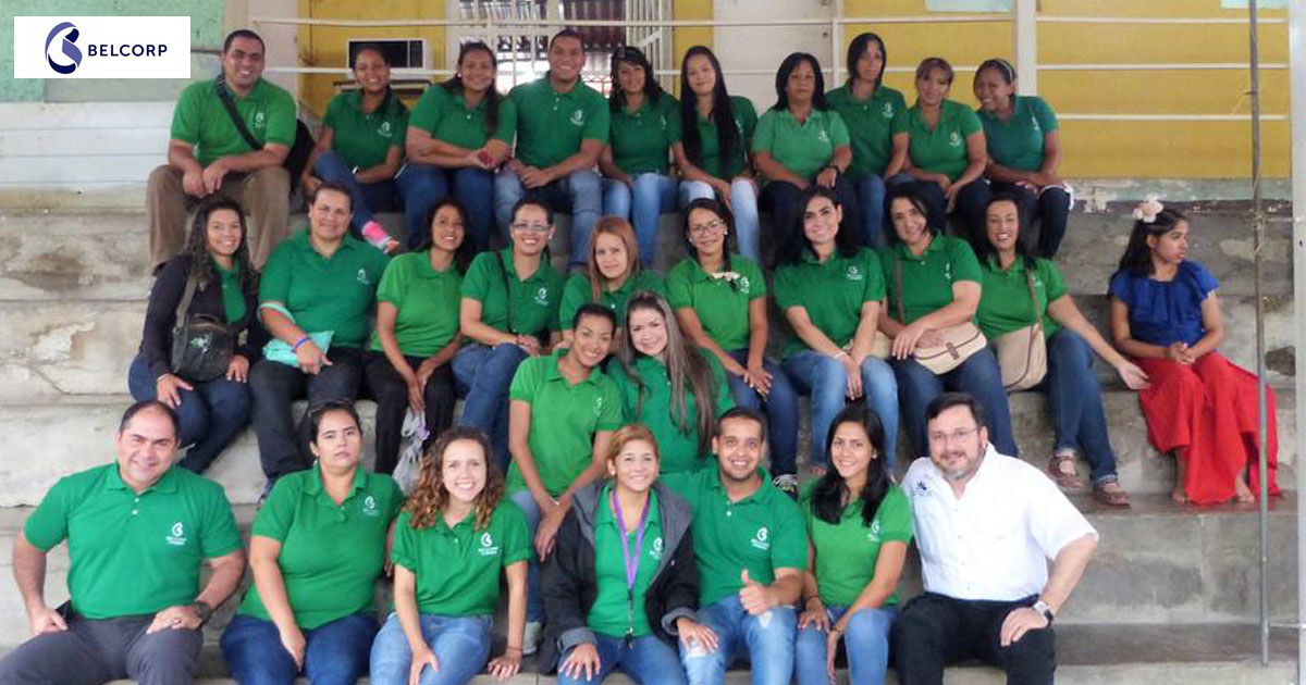 La Fundación Belcorp empodera a la mujer venezolana