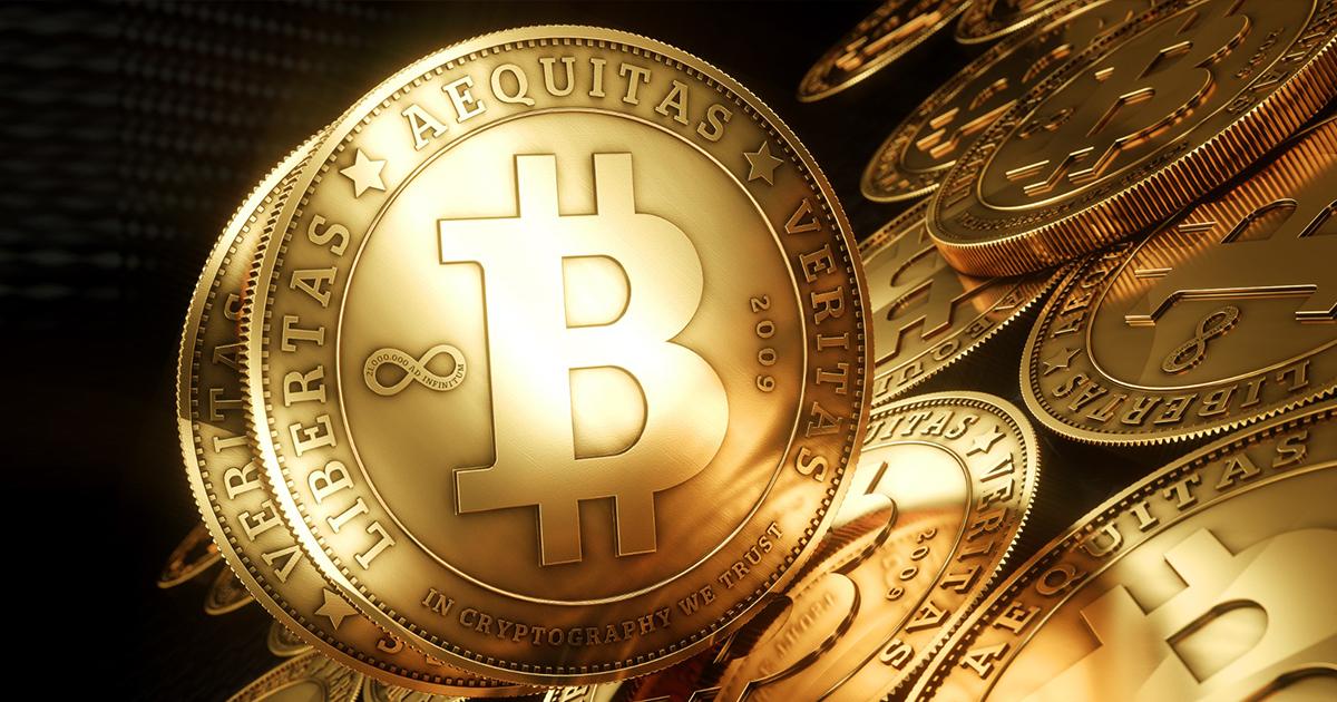 Bitcoin podría ser una alternativa al oro para los inversores