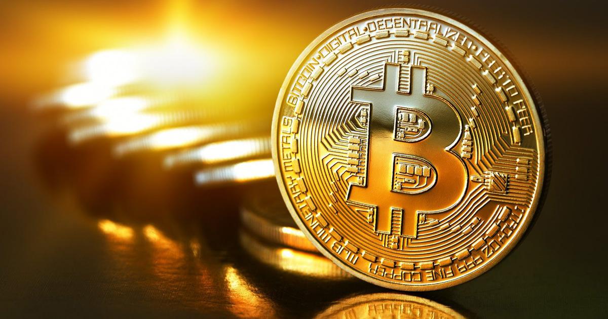 El Bitcoin inicia 2017 con una fuerte caída