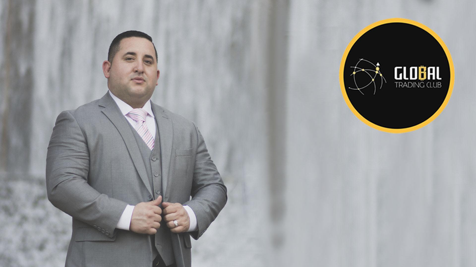 Rodrigo Castro, Master Council en Global Trading Club