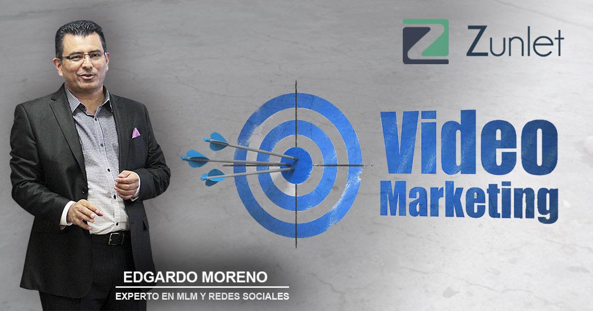Edgardo Moreno, experto en redes Sociales y MLM
