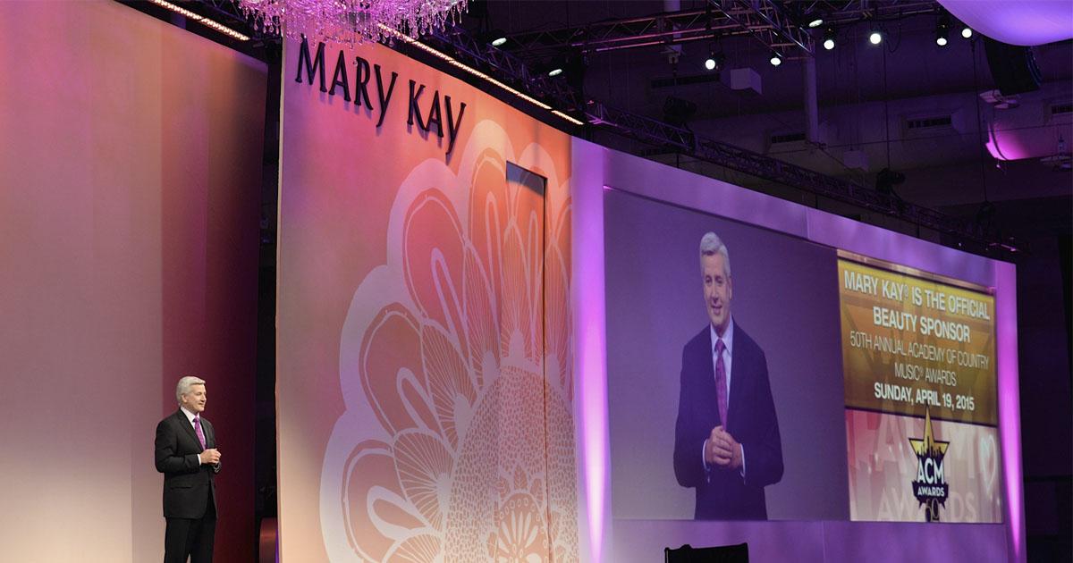 Mary Kay reunirá unas 11.000 personas en su Conferencia de Liderazgo