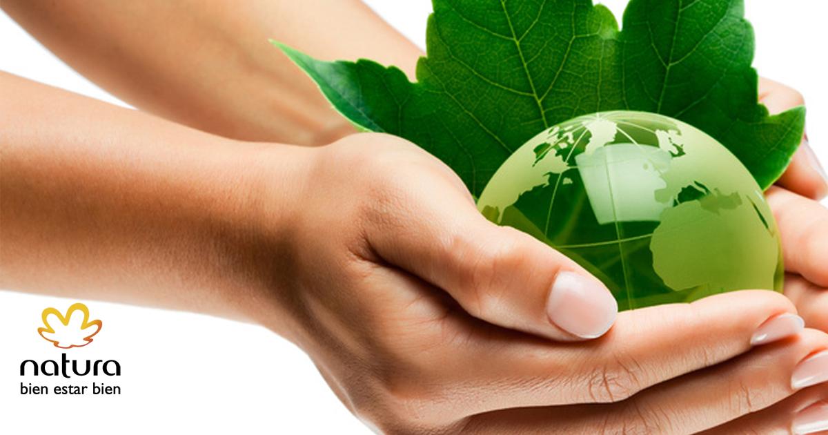 Natura Cosméticos, la 19ª empresa más sostenible del mundo
