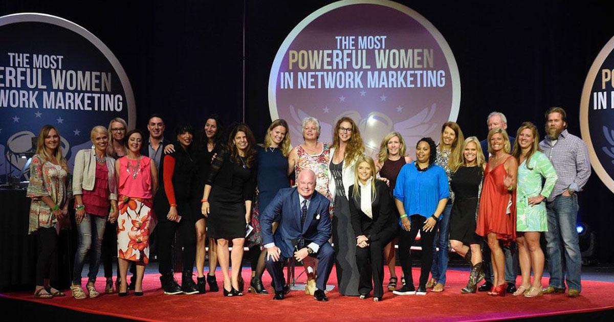 Eric Worre reunirá a las mujeres Top del MLM