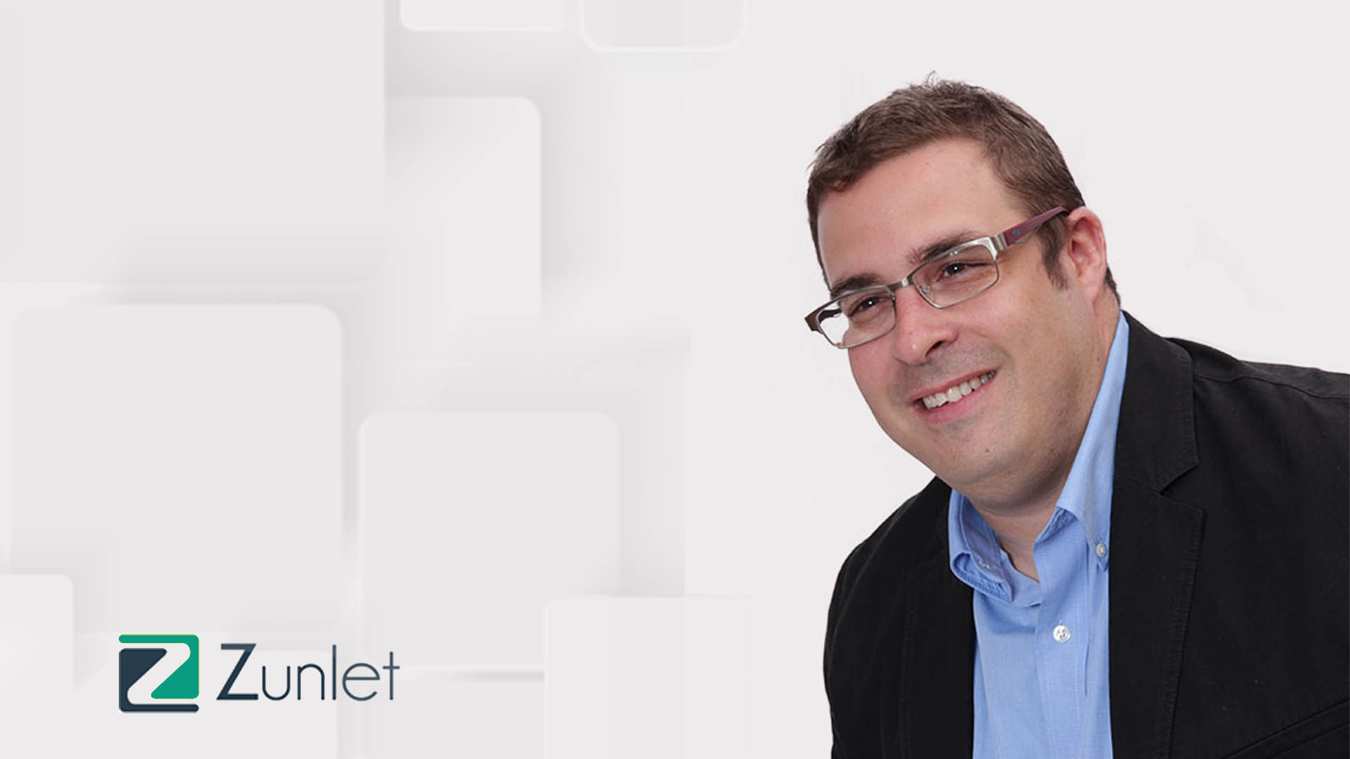 Alain Herrera, director de Marketing de Zunlet
