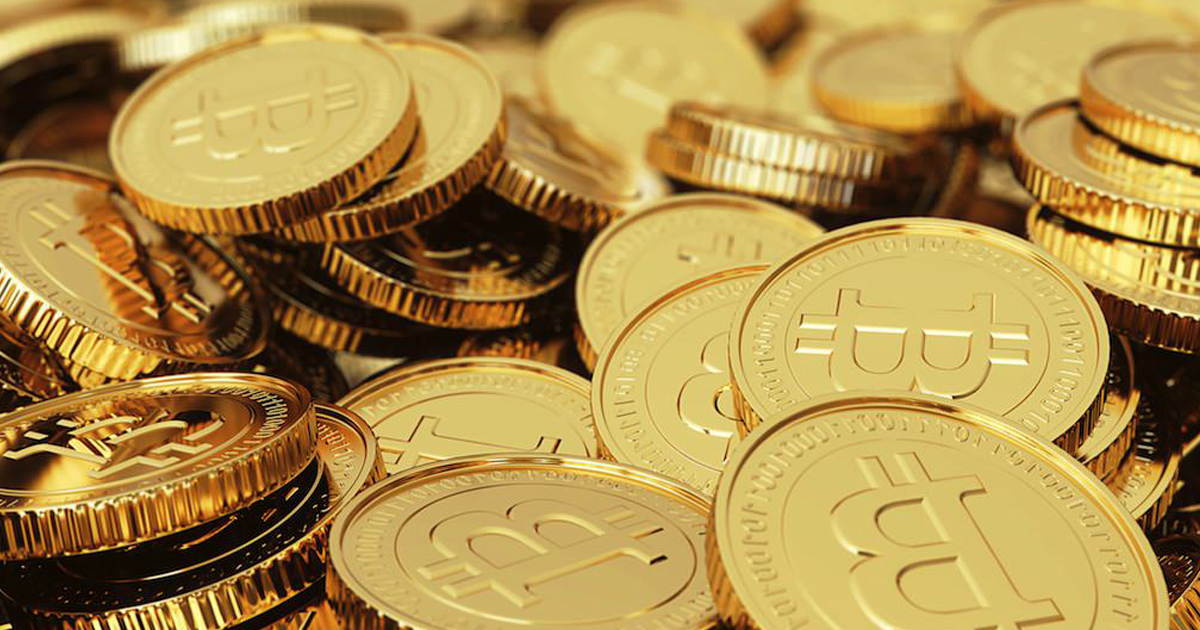 Bitcoin comienza a ser una moneda estable