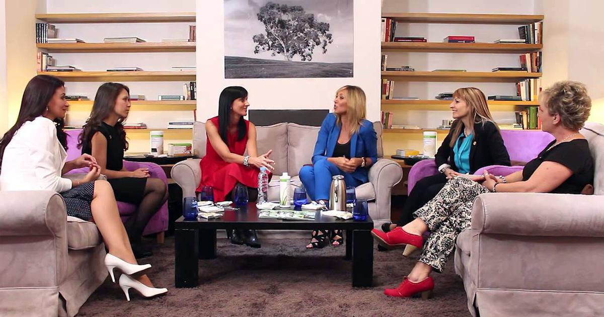 La Venta Directa, mercado liderado por mujeres emprendedoras