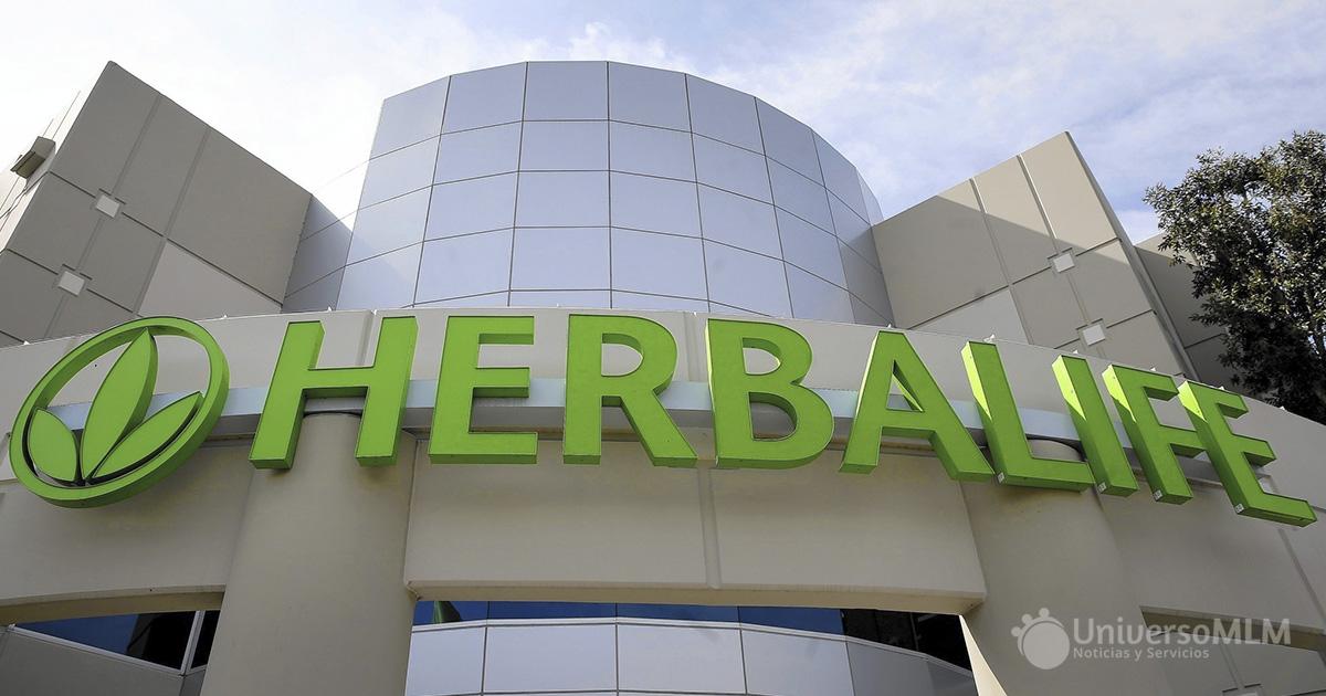 Herbalife, nuevamente investigada por la FTC