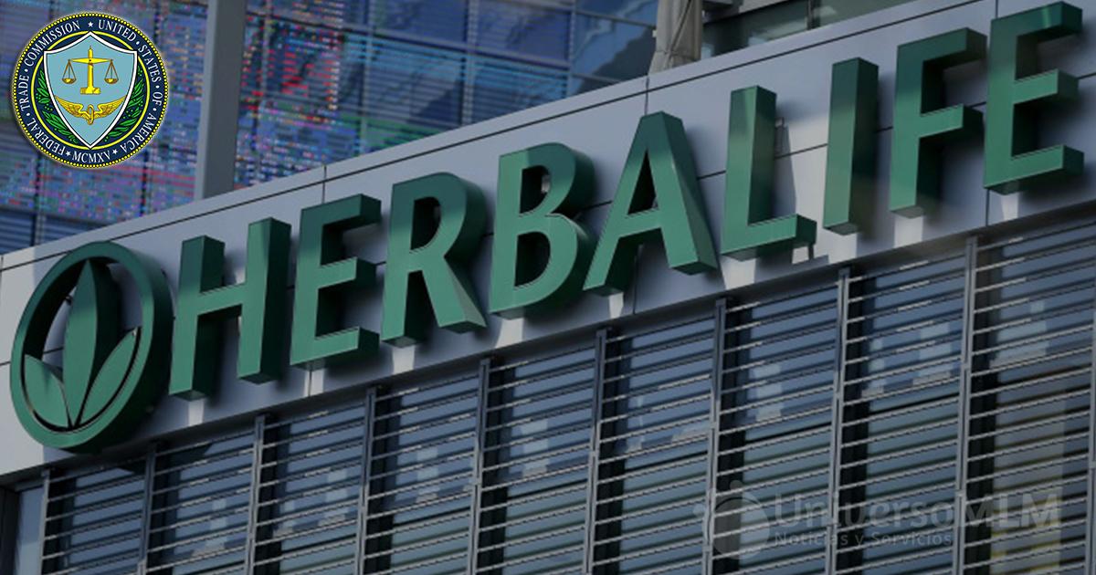 La FTC comete graves errores en el pago de cheques de Herbalife
