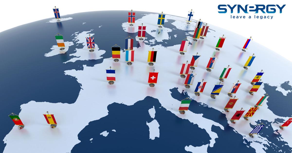 Synergy y sus líderes recorren Europa explicando el nuevo programa Elite Health