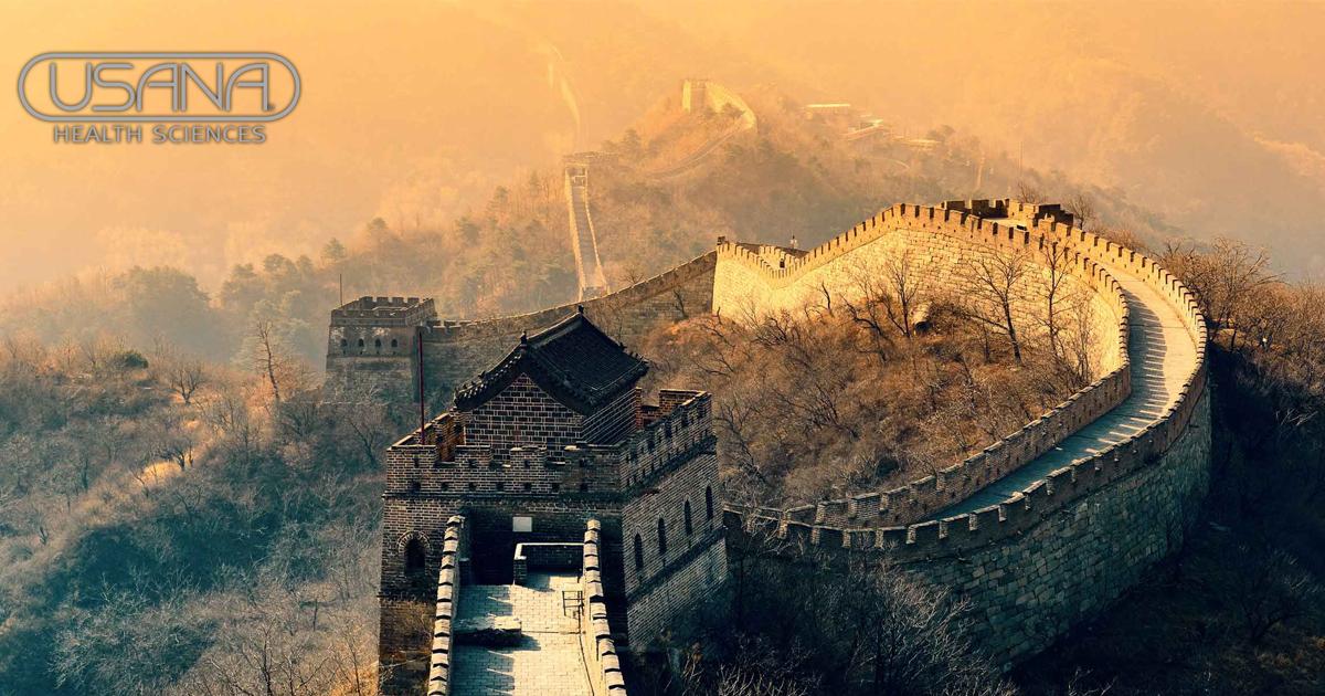 Usana Health, investigada por sus operaciones en China