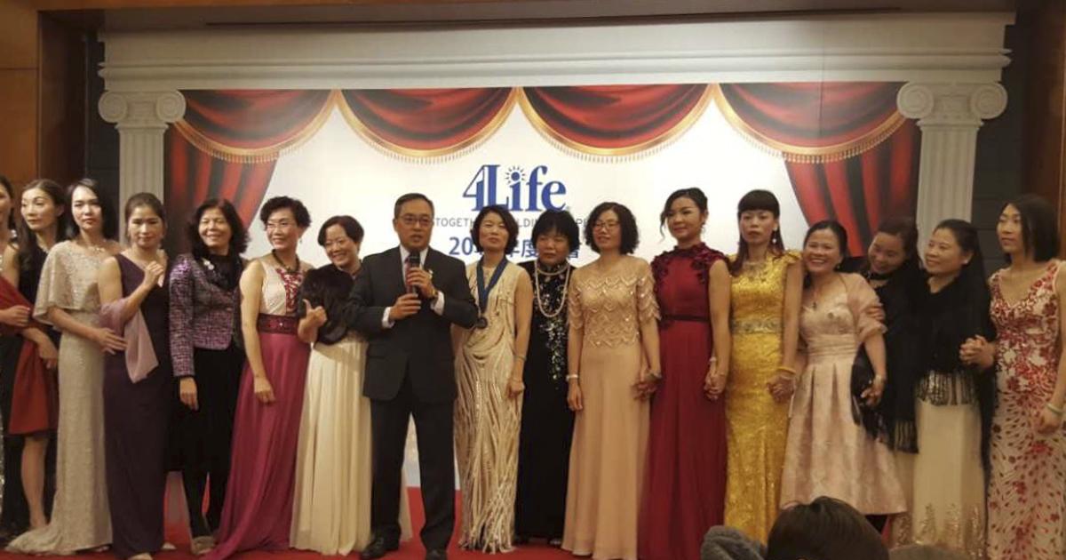 4life-hongkong
