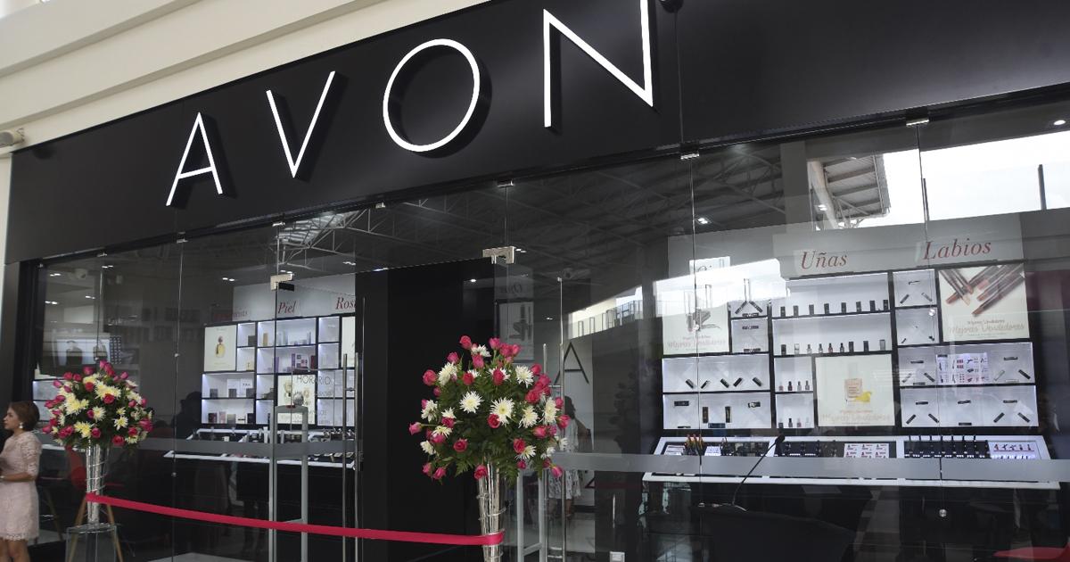 Avon pone sus objetivos en el mercado de Latinoamérica