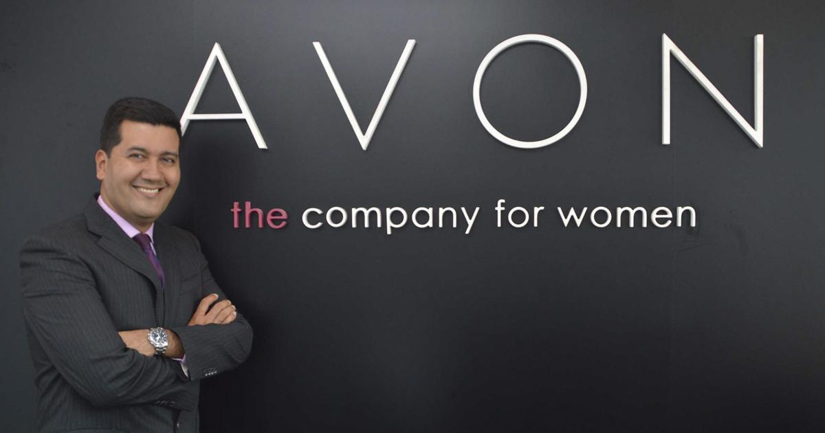 La Entrevista: Avon Perú, busca ser el líder de la cosmética en el mercado local