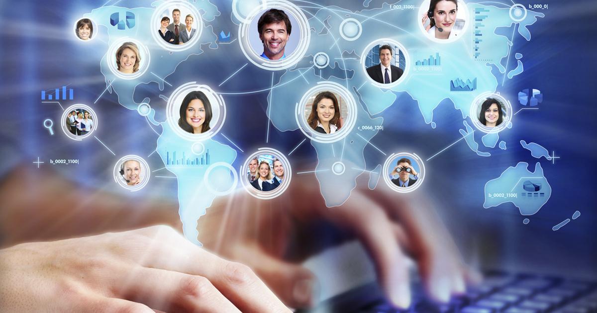 Las redes sociales, una fuente de empresas fraudulentas