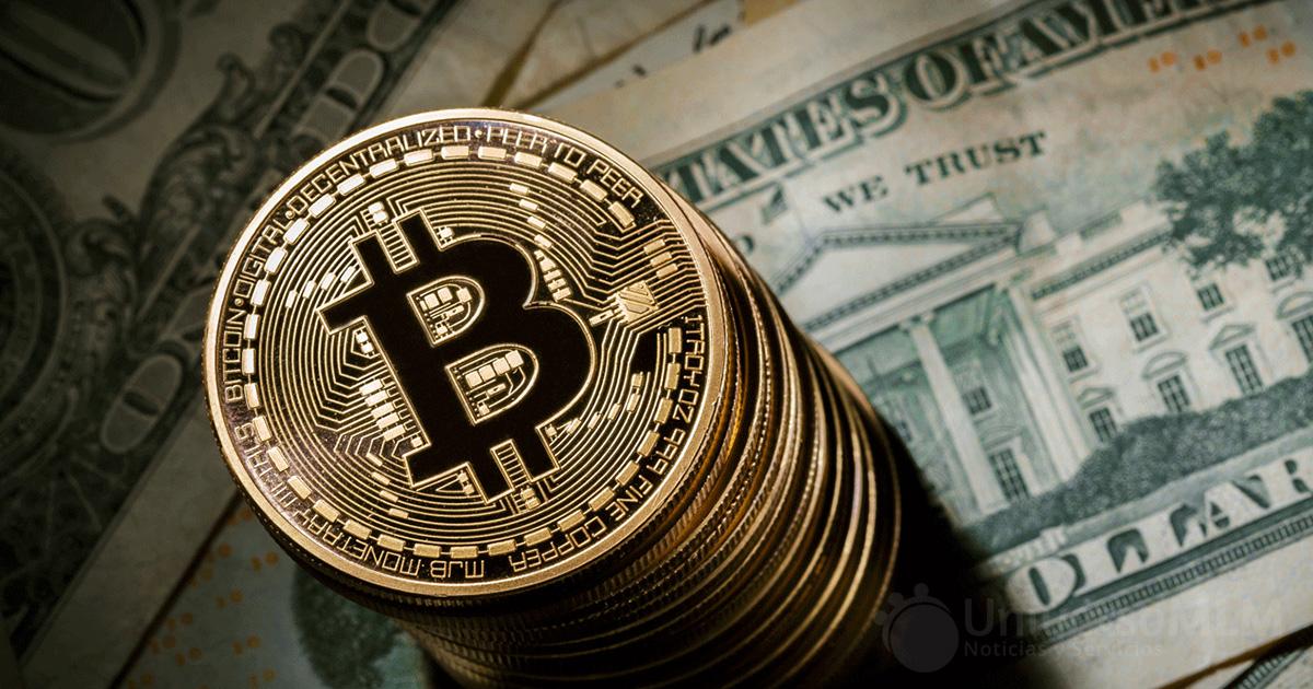El valor del Bitcoin eleva su cotización en 2017